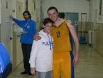 Enrico Illianovich e Matteo Benevento