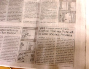 ROMA - 20 ottobre 2014