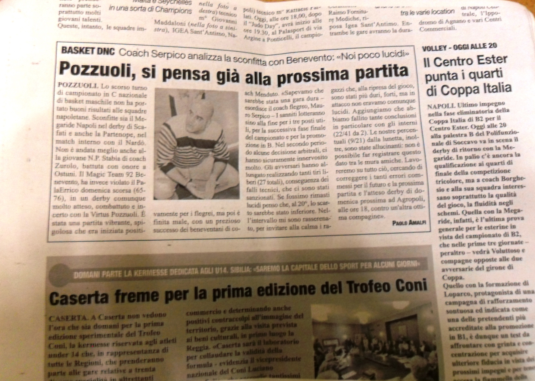 ROMA - 8 ottobre 2014