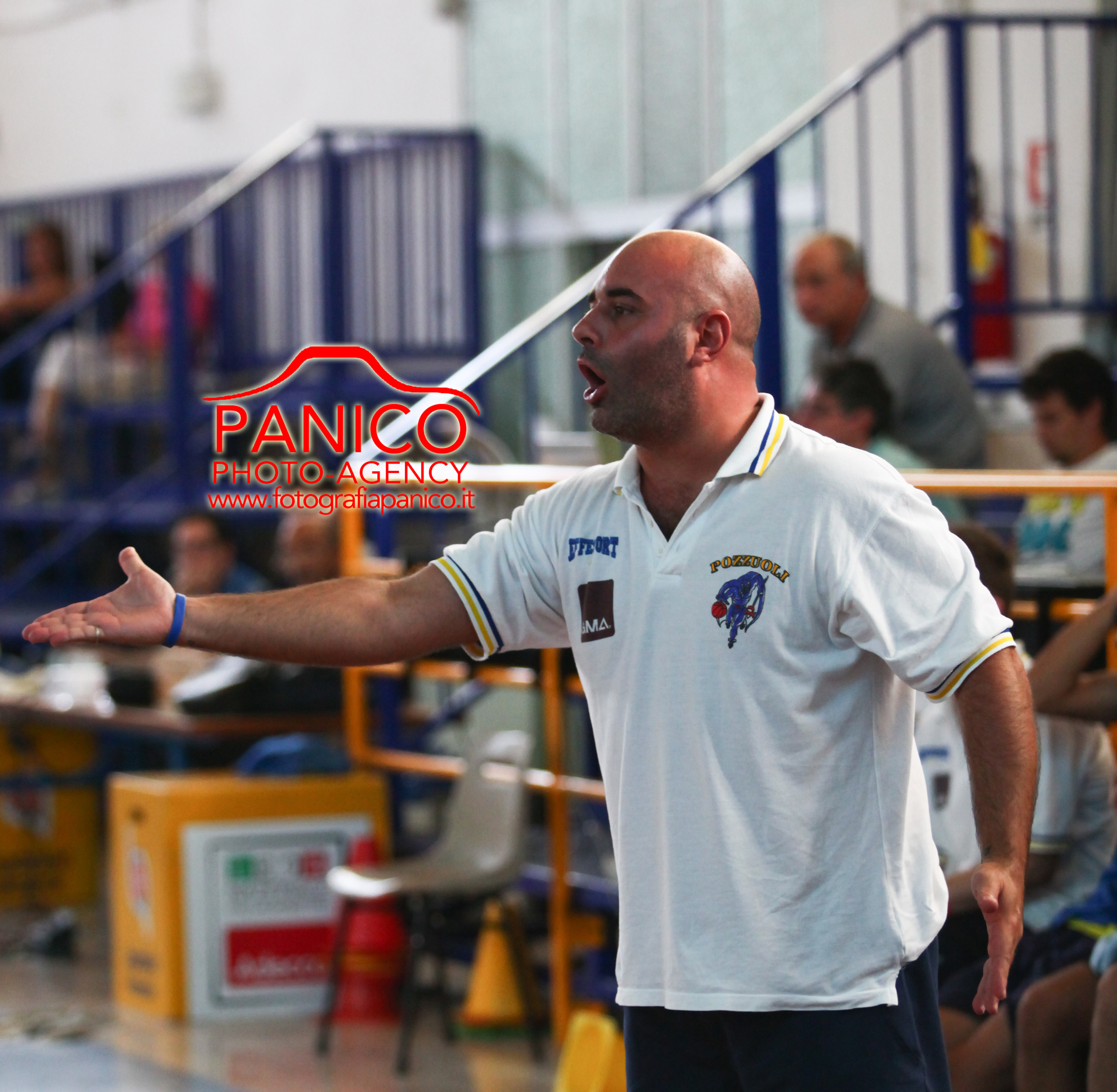 Coach MAURO SERPICO