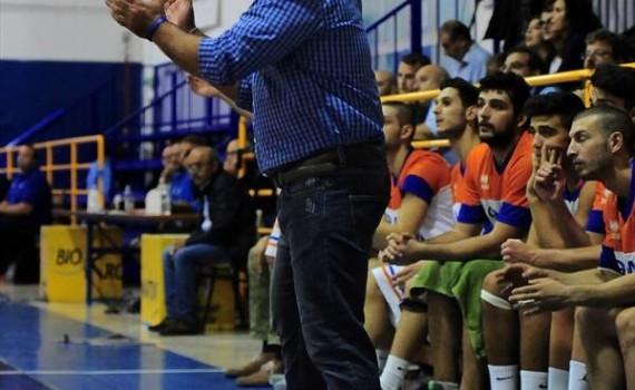 Mauro Serpico, coach gialloblù
