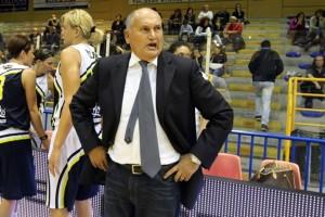 Coach Fulvio Palumbo