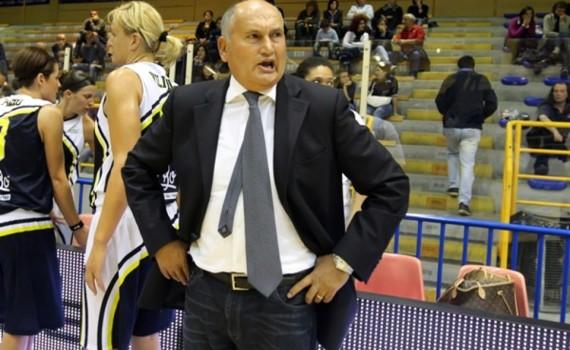 Fulvio Palumbo, direttore generale della Virtus Pozzuoli