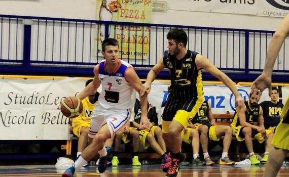 Radomir Pekic, giocatore gialloblù