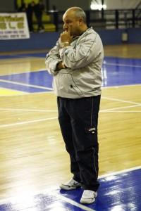 Coach Rosario Costantino