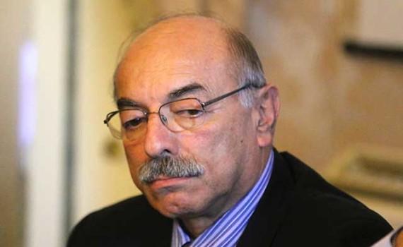 Manfredo Fucile, presidente Fip Campania